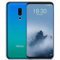 Смартфон MEIZU 16th 8+128GB blue