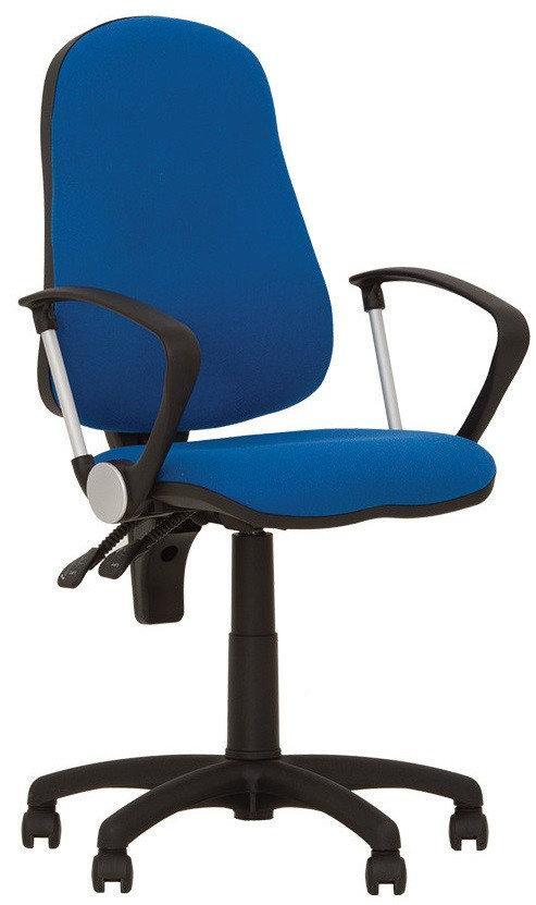 Кресло для персонала OFFIX GTR Freelock+ PL62 с механизмом «Freelock+»