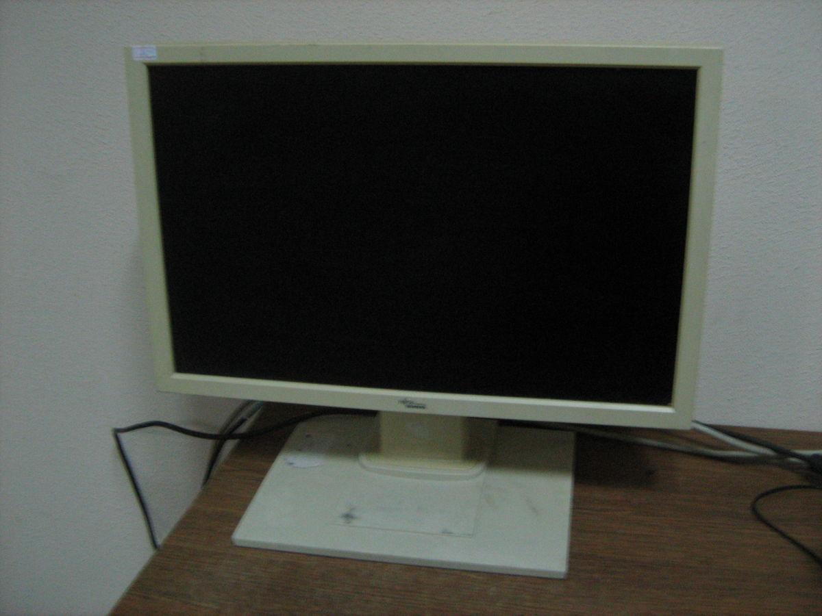 Монитор, Fujitsu-Siemens A20W-3 *, 20 дюймов