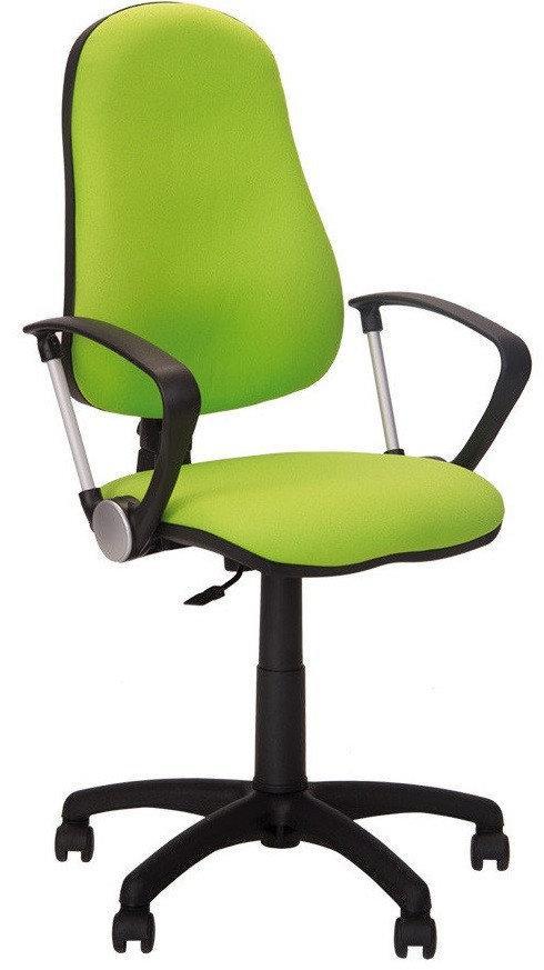Кресло для персонала OFFIX GTP CPT PL62 с механизмом «Перманент-контакт»