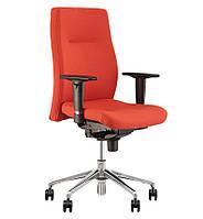 Кресло для персонала ORLANDO R ES AL32 c «Синхромеханизмом», фото 1