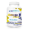 All Nutrition Omega-3 Strong 90 caps