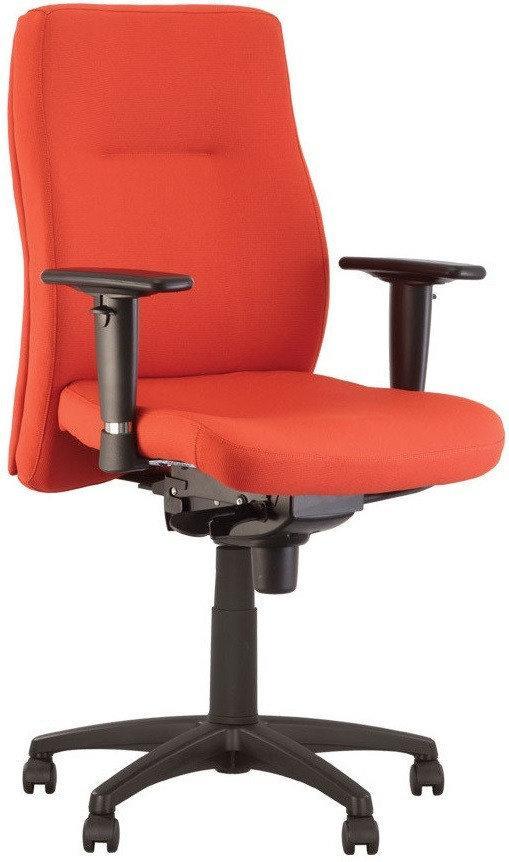 Кресло для персонала ORLANDO R ES PL64 c «Синхромеханизмом»