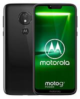 Смартфон MOTOROLA Moto G7 Power 4GB black