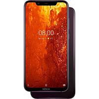 Смартфон NOKIA 8.1 blue