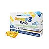 All Nutrition Omega-3 K2+D3 30 caps