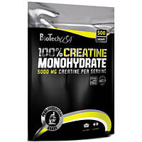 Creatine Monohydrate BioTech (500 гр.)