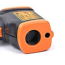 Інфрачервоний пірометр Smart Sensor Пірометр AR360A+, фото 3