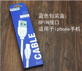 Кабель Goocean Iphone 201