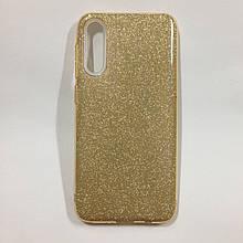 Чехол для Samsung A50 Gold Dream
