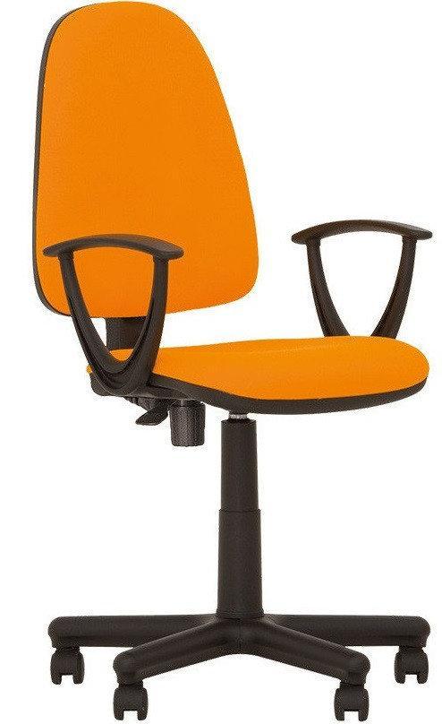 Кресло для персонала PRESTIGE II GTP Freestyle PM60 с механизмом «FreeStyle»