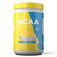 Sparta Nutrition Spartan BCAA 270 g 30 serv (Lemon drop)