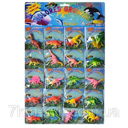 Растущее динозавр 2856-dino