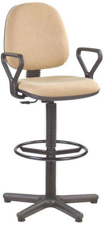 Кресло для персонала REGAL GTP ring base PM60 stopki