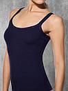 Майка Doreanse Essentials 9111 темно-синий, фото 2