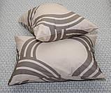 Комплект постельного белья сатин TM Tag S354, фото 5