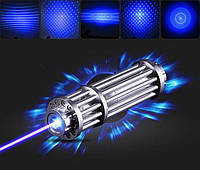 Мощный синий лазер B017 (прожигающий)