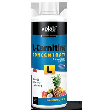 VPLab L-Carnitine Concentrate 120.000 1000ml