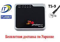 WiFi роутер  Lava MF 801s CDMA (Rev.B ) Интертелеком + антенный выход