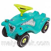 Машинка-каталка BIG Bobby-Car Звезда 56118