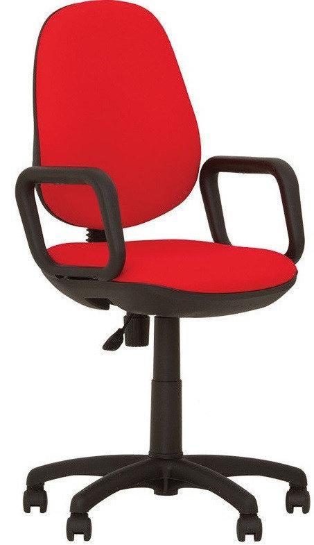 Крісло для персоналу CUBIC GTP Freestyle PL62 з механізмом «FreeStyle»