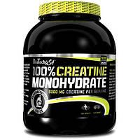 Creatine Monohydrate BioTech  300 гамм