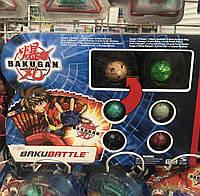 Bakugan 6in1 - стартовый набор
