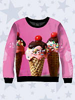Свитшот детский Ice cream