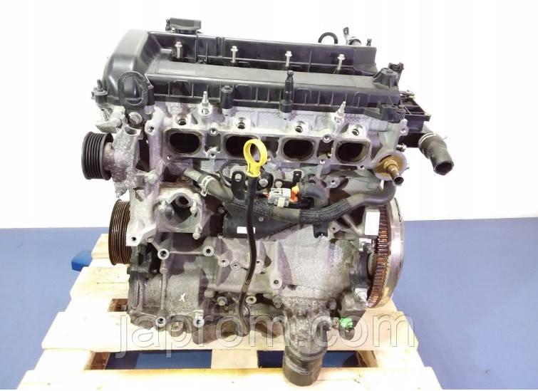 Мотор (Двигун) Volvo C30 S40 S80 V50 2,0 бензин B4204S3