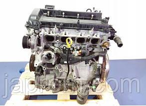Мотор (Двигатель) Volvo C30 S40 S80 V50 2,0 бензин B4204S3