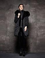 Пальто  женское  зимнее Glo-Story