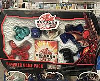 """Игровой набор Battle Planet """"Bakugan"""" 6 штук"""