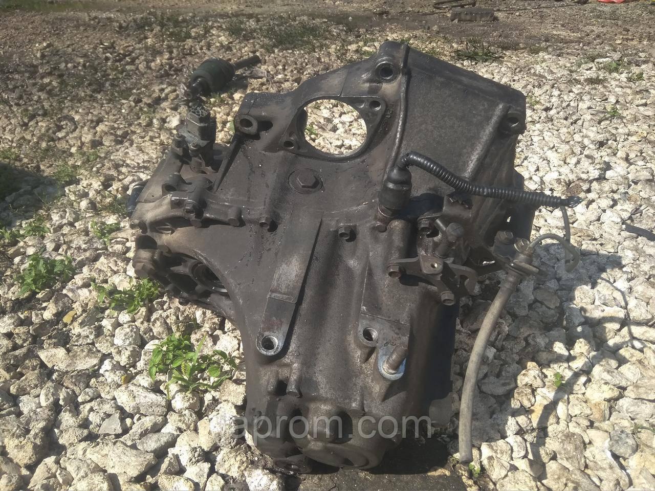 МКПП механическая коробка передач Honda Civic P20-A000 P20 4 D14A