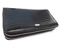 Женский кожаный кошелек Balisa В141-571 черный Лаковые кошельки Balisa оптом, фото 1