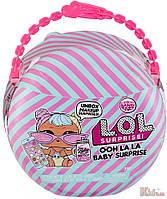 Игровой набор с куклой - Беби Бон-Бон серия L.O.L. Surprise MGA 6900006517110
