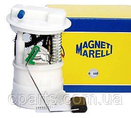 Топливный насос на 1 выход Renault Duster с 2010 года (Magneti Marelli MAM00047M)(среднее качество)