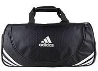 Спортивная сумка, АДИДАС. Сумка фитнес. Сумка в дорогу. Сумка для спорта, в спортзал. Код:КСМ113