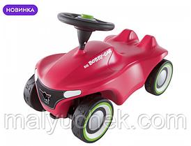 Машинка для катания BIG Нео розовая (56242)