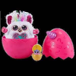Мягкая игрушка-сюрприз в яйце Rainbocorn-D серия Sparkle Heart Surprise (9204D)