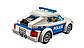 """Конструктор Bela  City 11206 City 60239 """"Автомобиль полицейского патруля"""" 98 деталей, фото 4"""