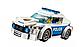 """Конструктор Bela  City 11206 City 60239 """"Автомобиль полицейского патруля"""" 98 деталей, фото 6"""