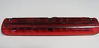 Дополнительный стоп-сигнал ВАЗ 2110, 2111, 2112, 2113, 2114, 2115 ОСВАР в штатный спойлер. Сигнал торможения