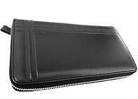 Мужской кожаный клатч VERITY VЕ003-901 black кожаные клатчи оптом недорого
