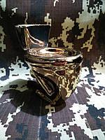 """Пепельница """"Золотой Унитаз"""". Славянская керамика. Посуда керамическая. Сувениры, керамика."""