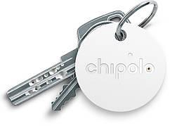 Пошукова система Chipolo Classic Білий (CH-M45S-WE-R)