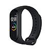 Фитнес-браслет с цветным дисплеем и диагональю 0.95 дюймов Xiaomi Mi Band 4 Black CN, фото 4