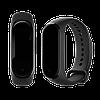 Фитнес-браслет с цветным дисплеем и диагональю 0.95 дюймов Xiaomi Mi Band 4 Black CN, фото 7