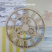 Заготовки для годинників