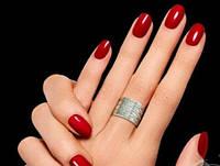 Широкое стильное массивное серебряное кольцо  925 пробы без вставок регулируемый размер
