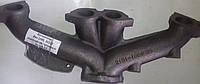 Коллектор выпускной Ваз 2101-2107 чугунный АвтоВАЗ